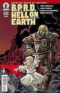 Bprd Hell On Earth #145