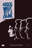4 Kids Walk Into A Bank #5 (Mr