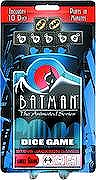 Batman The Animated Series Dic