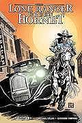 Lone Ranger Green Hornet #5 (O