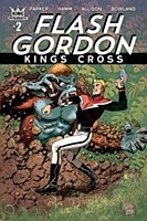 Flash Gordon Kings Cross #2 (O