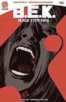 Black Eyed Kids #10 (Mr)