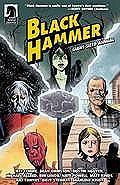 Black Hammer Giant Sized Annua