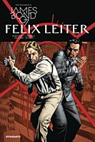 James Bond Felix Leiter #2 (Of