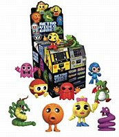 Mystery Minis Retro Games Seri