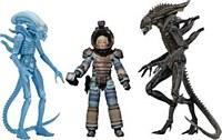 Aliens 7in Scale Af Series 11