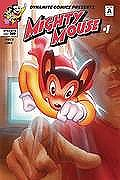 Mighty Mouse #1 Cvr A Ross
