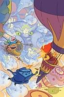Adventure Time #68 (C: 1-0-0)