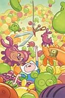 Adventure Time #69 (C: 1-0-0)