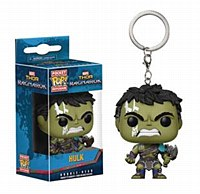 Pocket Pop Thor Ragnarok Hulk