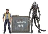 Aliens Hadleys Hope Dlx Af 2-P