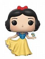 Pop Disney Snow White Snow Whi
