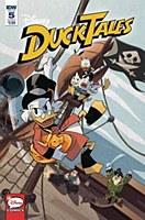 Ducktales #5 Cvr A Ghiglione (