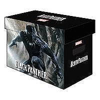 Marvel Graphic Comic Boxes Bla