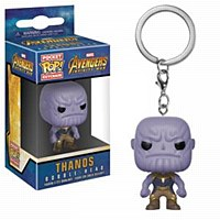 Pocket Pop Avengers Infinity W