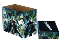 Dc Comics Justice Box