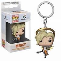 Pocket Pop Overwatch Mercy Key