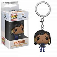 Pocket Pop Overwatch Pharah Ke