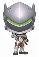 Pop Games Overwatch S4 Genji V