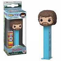 Pop Pez Bob Ross (C: 1-1-2)