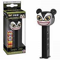 Pop Pez Nbx Vampire Teddy (C: