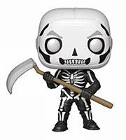 Pop Games Fortnite S1 Skull Tr
