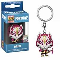 Pocket Pop Fortnite S2 Drift K