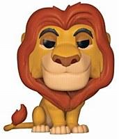 Pop Disney Lion King Mufasa Vi