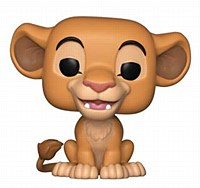 Pop Disney Lion King Nala Viny