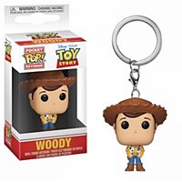 Pocket Pop Toy Story Woody Fig