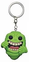 Pocket Pop Gb Slimer Keychain