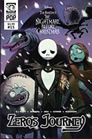Nightmare Before Christmas Zer
