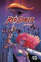 Red Sonja #12 Cvr A Conner