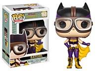 DC Bomb Batgirl 168