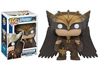 DC Legends-Hawkman 379