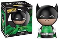 Dorbz Green Lantern Batman