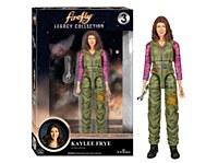 Firefly Legacy - Zoe Washburne