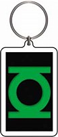 Green Lantern Logo Acrylic