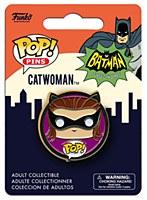 Pop Pins - 1966 Catwoman