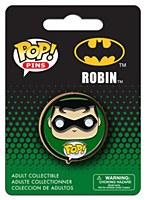 Pop Pins - Robin