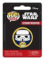 Pop Pins - Stormtrooper