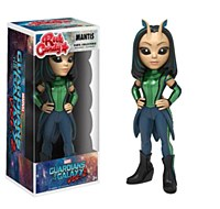Rock Candy GOTG Mantis
