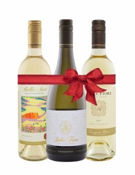 Merry & Bright Whites - Holiday Bundle