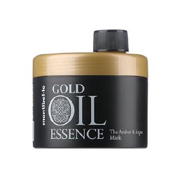 Mont Gold Oil Mask 500ml