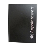 AG App Book 6 Col Black