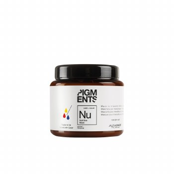 Alf Pigments Nutri Mask 200