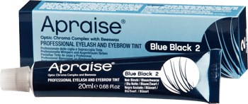 Apraise Lashtint #2 BlueBlack