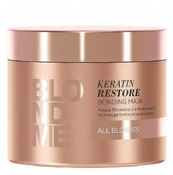 BlondMe All Blond Mask 200ml