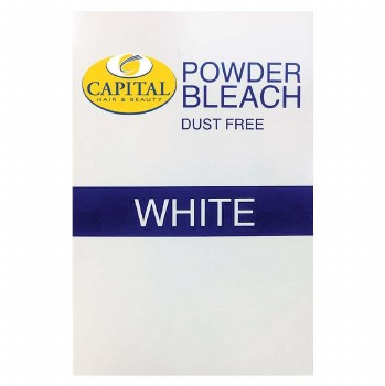 Capital Bleach White 400g