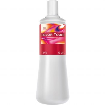 Color Touch Peroxide 1.9% 1 Lt